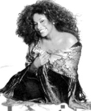 Chaka Khan On The Floor!