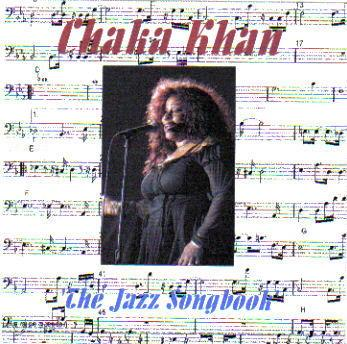 Chaka Jazz Songbook