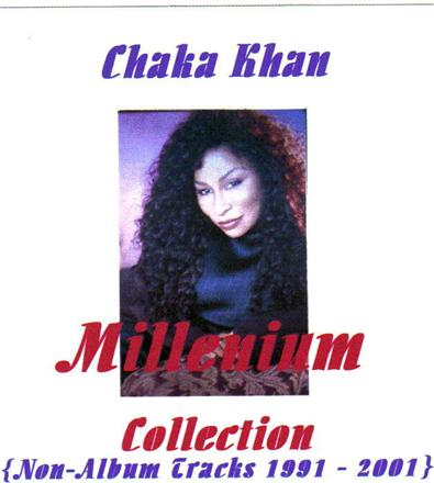 Chaka Millenium Collection