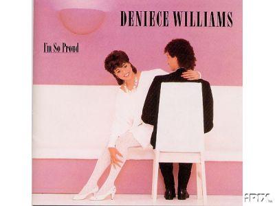 Deniece Williams - The Wiser And Weaker